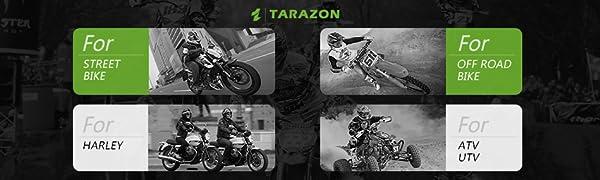 TARAZON Moto Parts