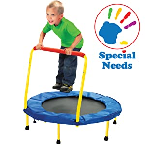 Special Needs for Boys and Girls