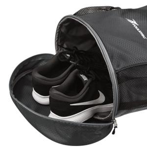 Shoe Compartment,