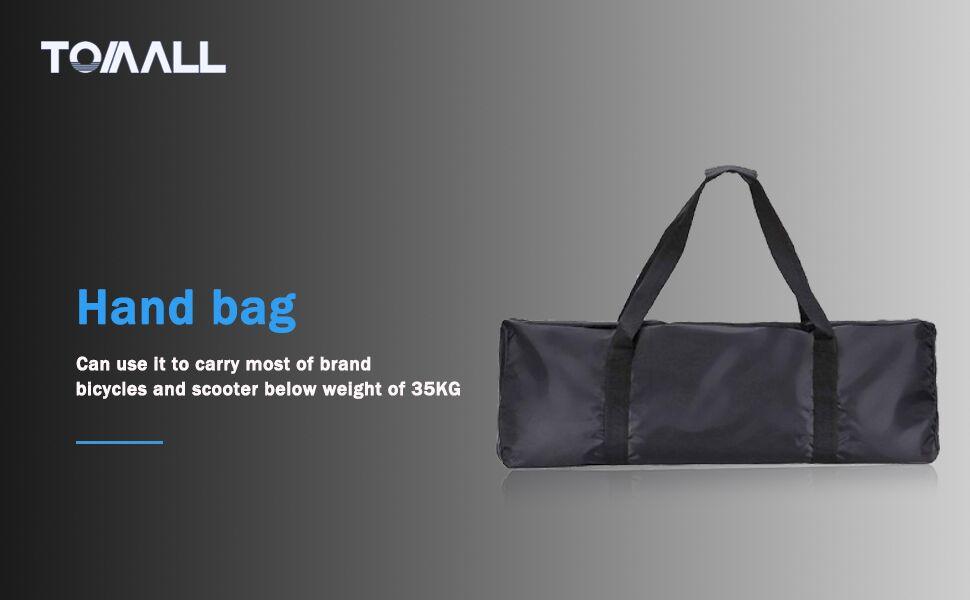 Amazon.com: TOMALL Bolsa de almacenamiento portátil ...