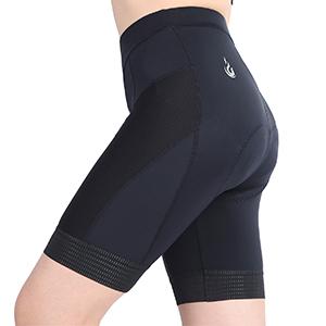 Cycling Shorts Padded 3D Gel Breathable Radhose radunterhose Womens Mens Hot