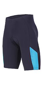 Cycling Men's Shorts Biking Bicycle Bike Pants Half Pants 4D Padded