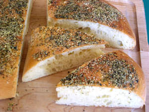 Romero Focaccia Pan Mix: Amazon.com: Grocery & Gourmet Food