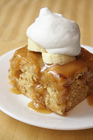 This is a great dessert for a busy weeknight when you want a fancy dessert but youre out of time. The prep time on this only about ten minutes.