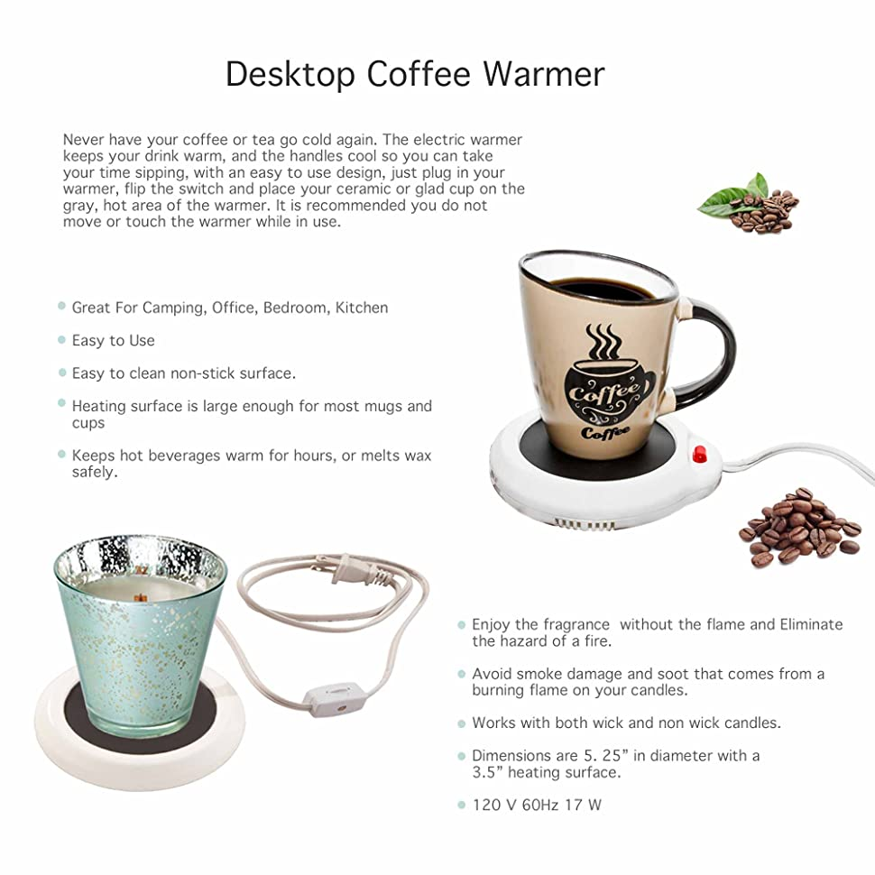 Coffee cup you can smoke out of - Product Description