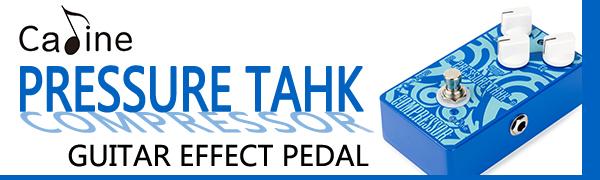 Caline Guitar Effect Pedals