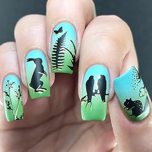 nail plates