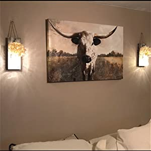 bedroom decor lighting