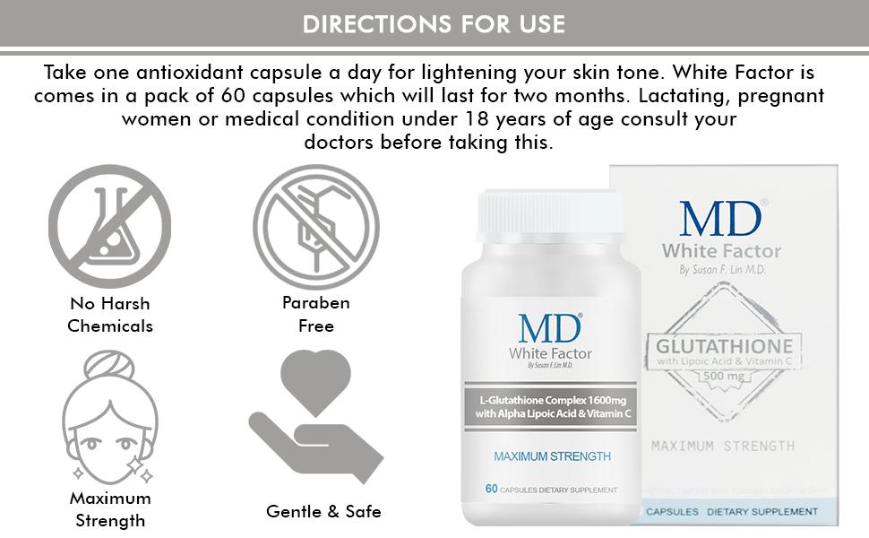 md factor capsules