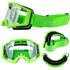motocross atv goggles