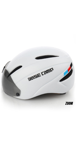 ZOOM Bike Helmet