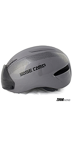 ZOOM Aero Bike Helmet