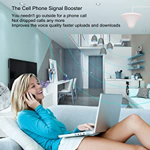 cell signal booster a&t