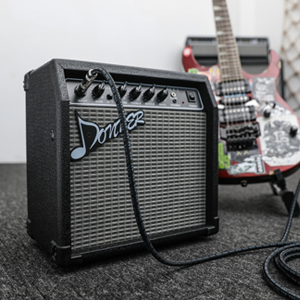Donner Electric Guitar Amp : donner electric guitar amplifier 10 watt classical guitar amp dea 1 musical instruments ~ Russianpoet.info Haus und Dekorationen