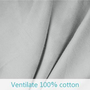 soft cotton cover