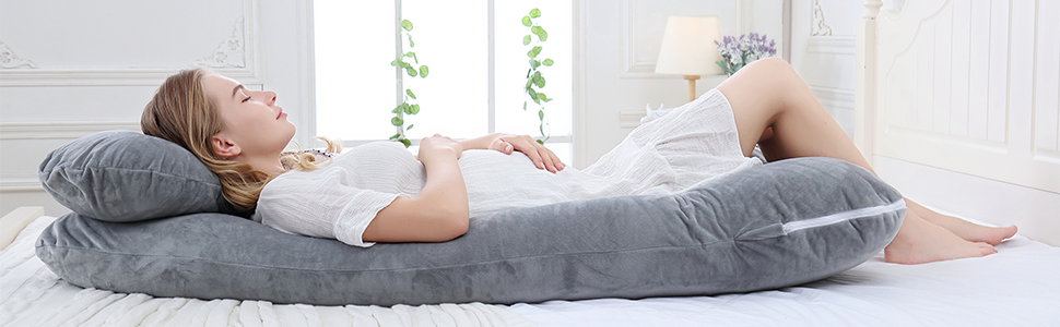 maternity pillow for sleeping