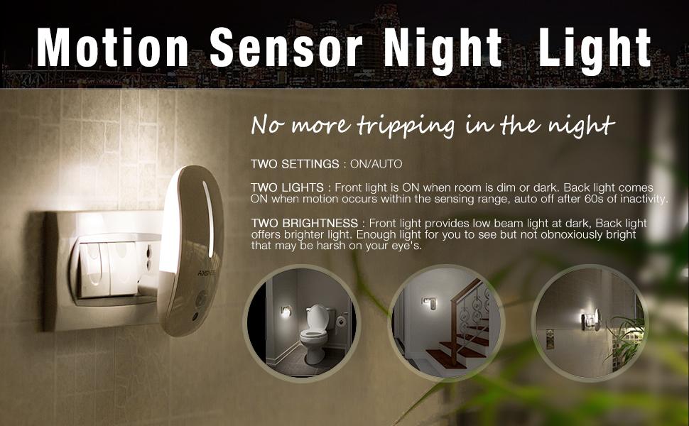 why you need a sensky skl001 motion sensor light