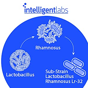 bacterial sub-strains, patented strains