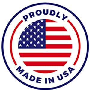 made in the USA probiotics