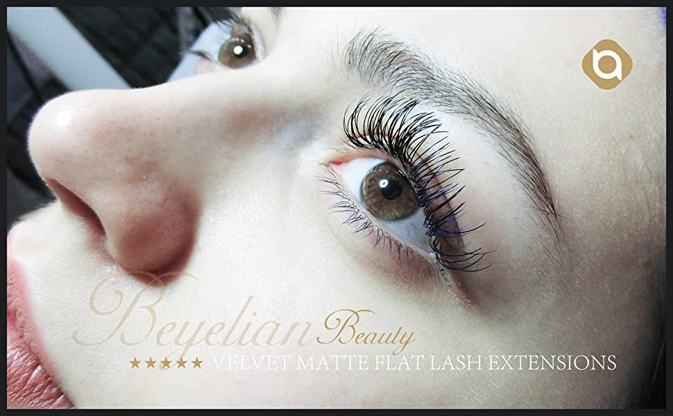 0dd10cc05eb ABOUT BEYELIAN BEAUTY. Beyelian Beauty is specialized in eyelash extension  products and lash ...