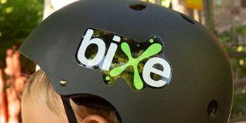 bixe helmet