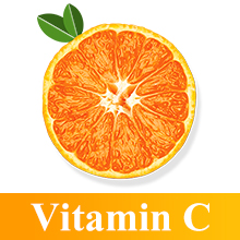 Picture of vitamin c