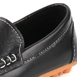 Slip on loafers for kids
