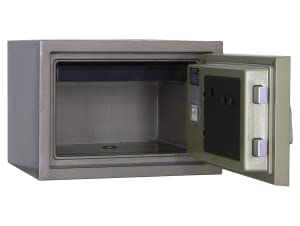 steelwater amswel360 2hour fireproof home and document safe