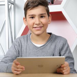 Amazon.com: Abilix Coding Robot Set For Kids Ages 8+ Stem