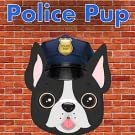 itouch playzoom police pup