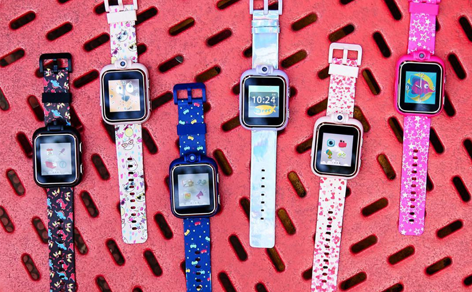 smartwatch bands for kids