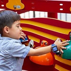 kid safe smartwatch