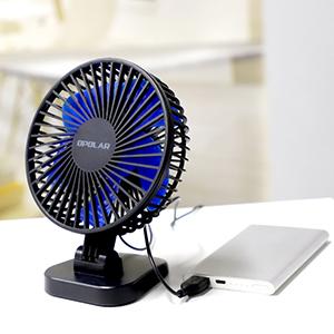 USB powered Fan
