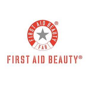 First Aid Beauty logo