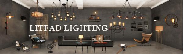 LITFAD LIGHTING