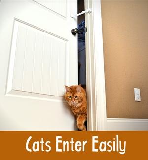 Amazon Com Door Buddy Adjustable Door Strap And Latch