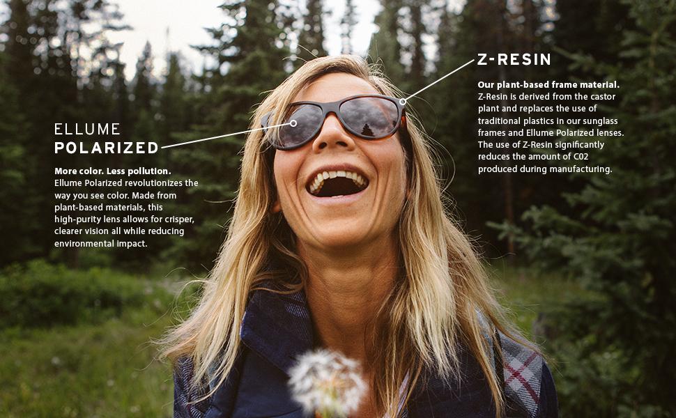 43f7ec44eb2 Amazon.com  Zeal Optics Memphis Polarized Sunglasses - Matte Black ...