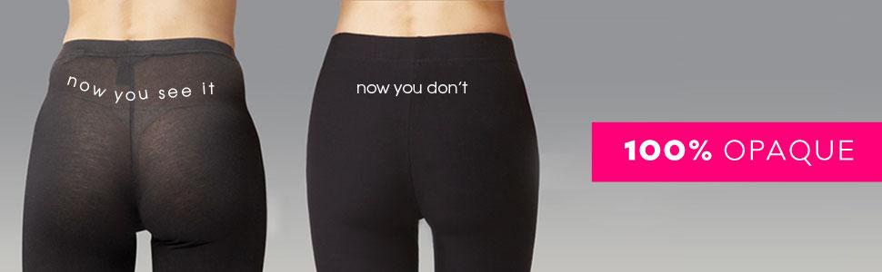 opaque leggings figure fiming