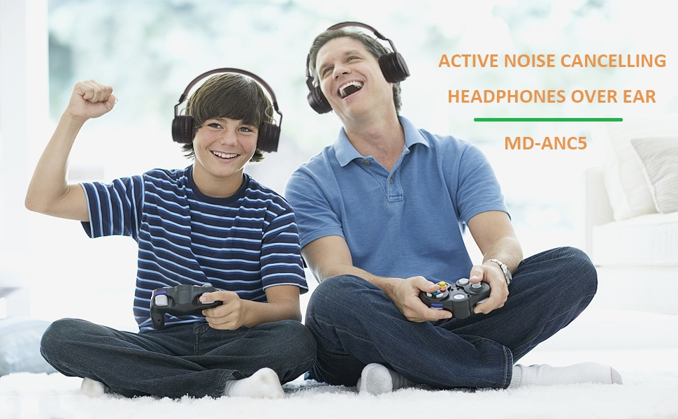 on ear headphone for kids