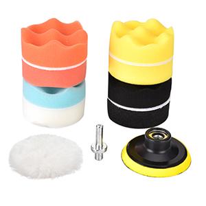 Fontic polishing pad