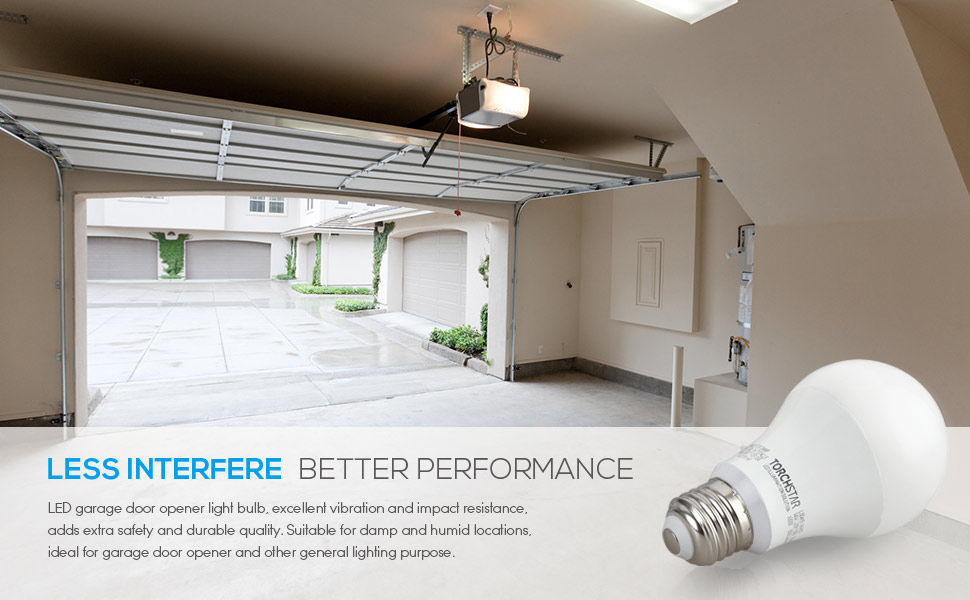 Nice If You Are Bothered By The Signal Interference Between The Light Bulb  Installed In The Opener And Your Garage Door, Or Simply Considering To  Reduce The ...