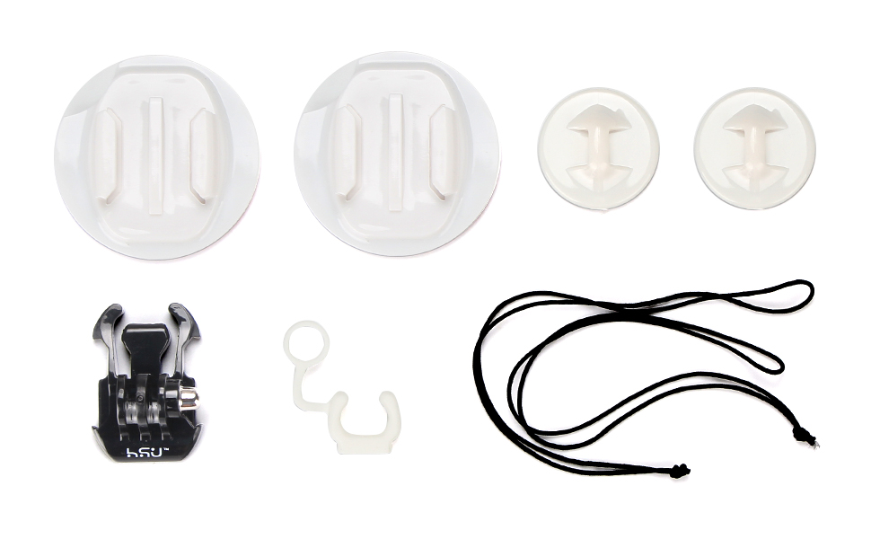 Surf Mounts and Accessories for Snorkeling, Surfing, Wakeboarding