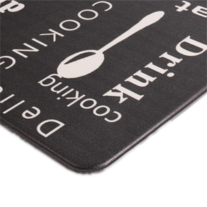 6mm thickness cushioned comfort standing mat