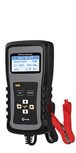heavy duty truck scanner · truck battery tester ...