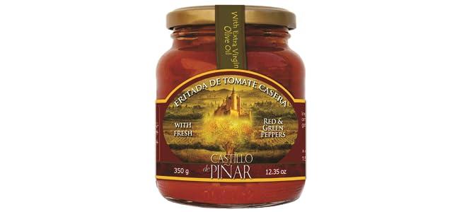 Castillo de Pinar Fritada de Tomate Casera