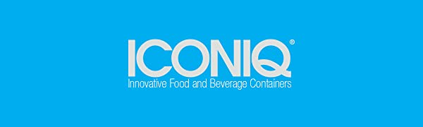 ICONIQ Innovative Insulated Food and Beverage Bottles, Tumblers, Straw Caps for Swell Simple Modern