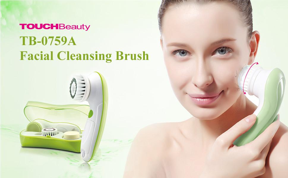 Rusasporno facial cleansing