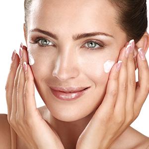 Enhance Absorption of Eye Cream