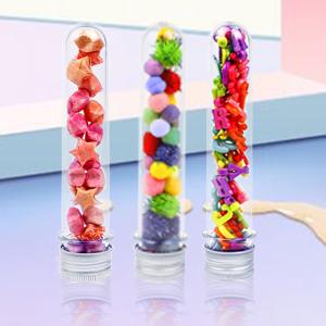 Plastic Test Tubes