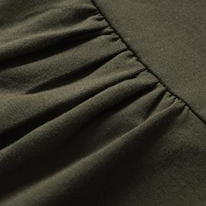 flowy tunic shirt